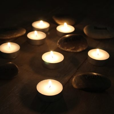 9 Hours Tea Lights Tealight Tealights Unscented Candle Home Party Wedding Décor