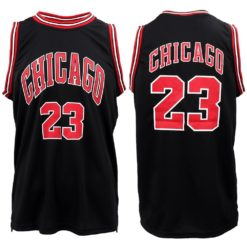 New Men's Basketball Jersey Sports T Shirt Tee Vest Tops Gym Chicago Los Angeles