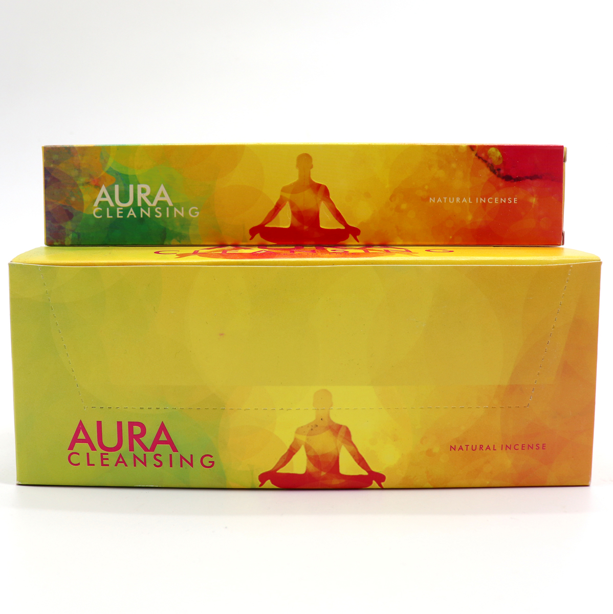 Aura Cleansing - New Moon